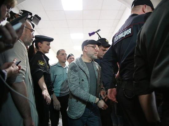 Малобродского отпустили из СИЗО: после больницы - домой под подписку