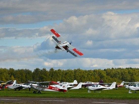 В Мичуринске впервые пройдет масштабный аэрофестиваль