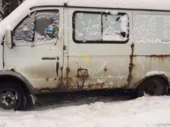 Архангелогородца, сдавшего чужой автомобиль в металлолом, отдали под суд