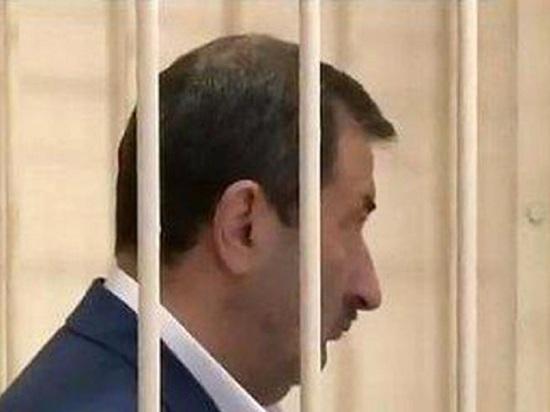 Осуждённый мздоимец Алиев остаётся депутатом Архангельской городской Думы