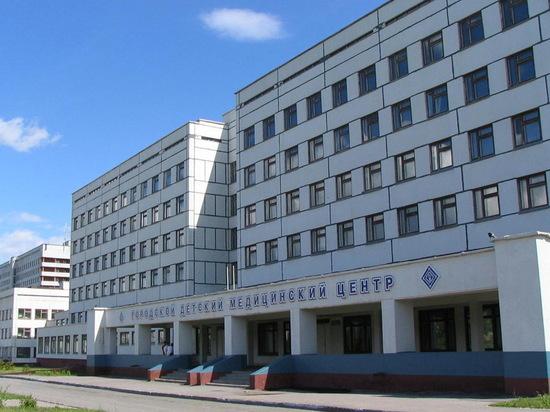 В Чебоксарах объединяются две детские больницы