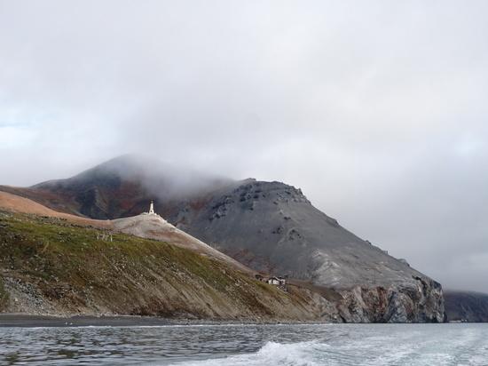 Красоты русской Арктики покажут на экранах