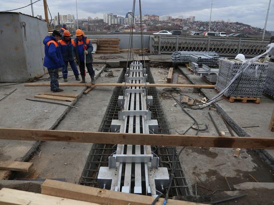 На ремонт Бельского моста направили средства, заработанные уфимским аэропортом