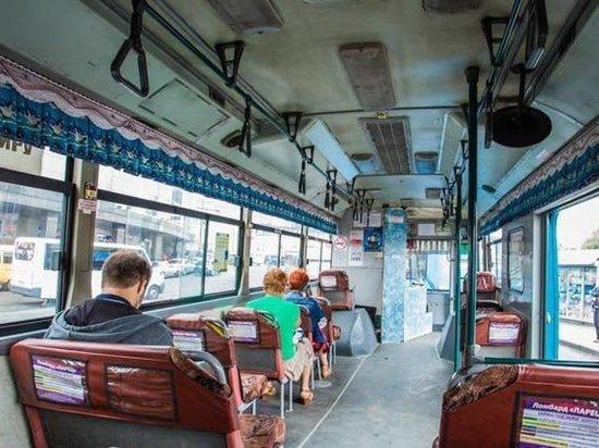 Опять негодование: автобусы не устраивают жителей Владивостока