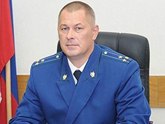В Татарстане проведет прием Волжский межрегиональный природоохранный прокурор