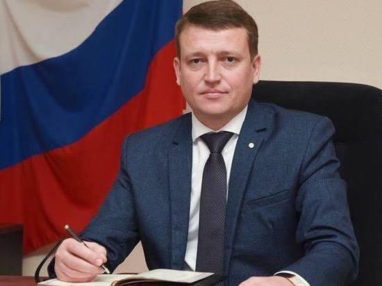 Евгений Казанов покинул пост председателя КУМИ Курска