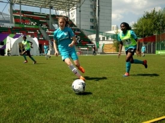 Россия и Бразилия играют на равных
