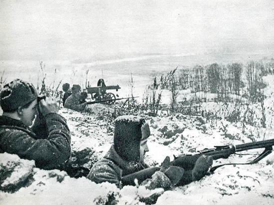 Вспоминаем героев-сибиряков