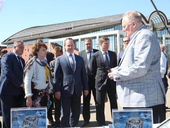 Российские производители готовы к построению в России цифрового электросетевого комплекса