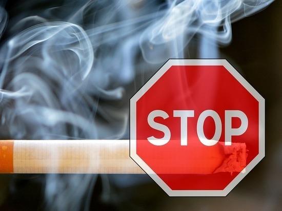 Курить вредно: антитабачный месячник стартовал в Югре