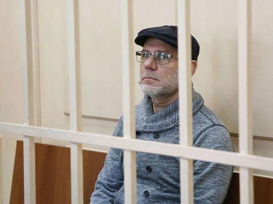 ОНК: инфаркт у Малобродского не подтвердился, он останется в больнице