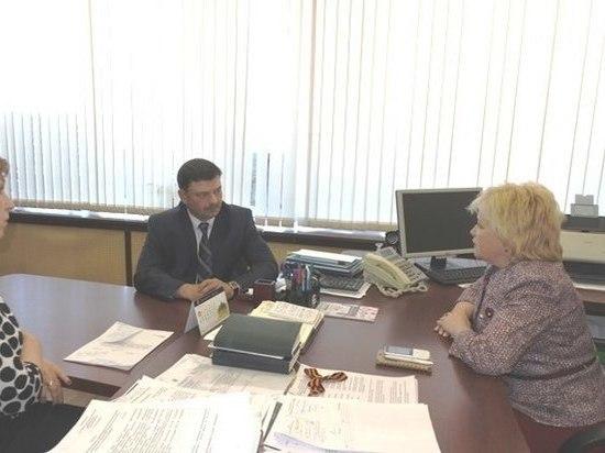 Кадры: официально назначен главврач Кемской ЦРБ