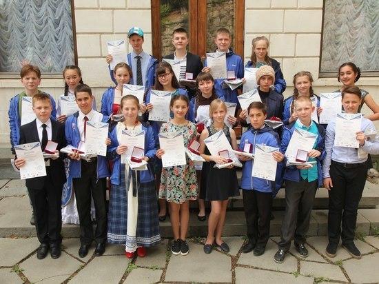 Школьница из Чувашии вышла вполуфинал конкурса «Живая классика»
