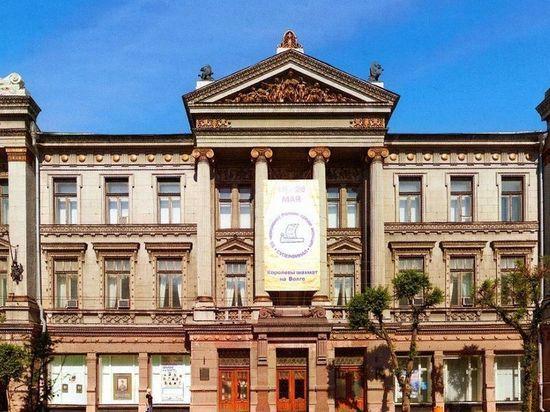 Художественный музей приглашает на выставку «Самарские древности»