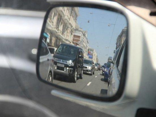 Движение во Владивостоке будет ограничено 17 мая