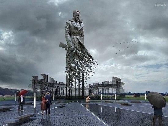 Уже в этом году начнут строительство Ржевского мемориала