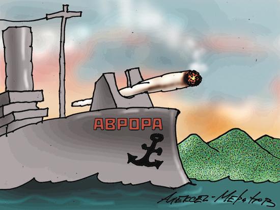 «Наркотическая революция» в Грузии угрожает блицкригом против России