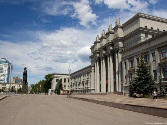 На время проведения ЧМ-2018 в Самаре внесут поправки в закон о тишине