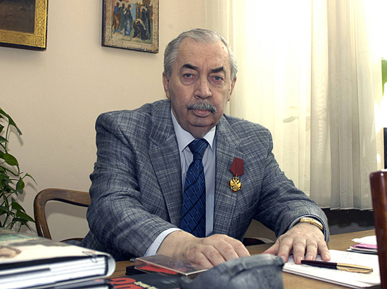 Памяти Эдуарда Хруцкого