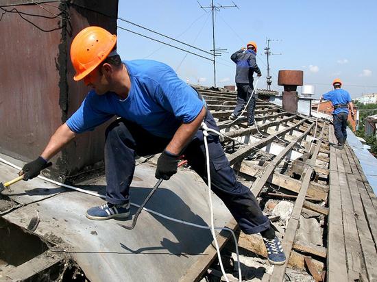В Пермском крае капитально отремонтировано 589 домов