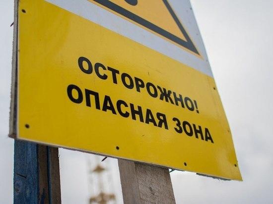 В воздухе большинства районов Карелии ожидается скопление вредных примесей