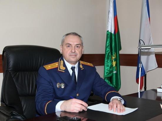 Жители Георгиевского смогут задать вопросы напрямую руководству СКР