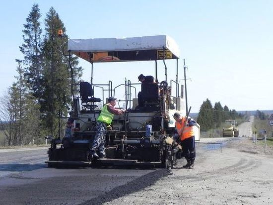 Еще 158 километров автомагистрали в Костромской области передадут государству
