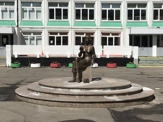 В Москве стало на одну Цветаеву больше