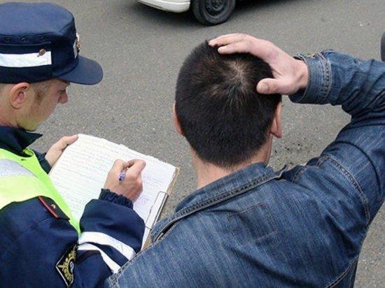 За выходные в ДТП Тверской области пострадали 10 человек