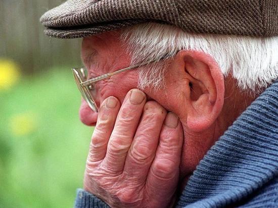 Дачу московского пенсионера обчистил безработный из Тверской области