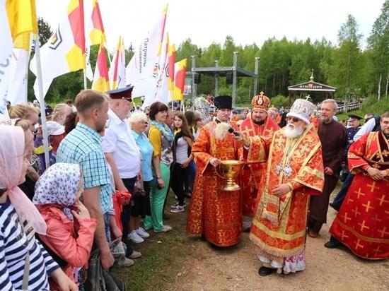 Юбилейный Волжский Крестный ход посвятят Михаилу Тверскому
