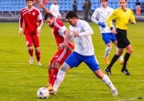 Ставропольские клубы отпраздновали двойной успех в родных стенах
