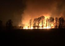 «Апокалипсис в Челябинске»: город атакуют ураган и пожары