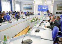 Депутаты Думы Ставрополья обсудили актуальные проблемы края