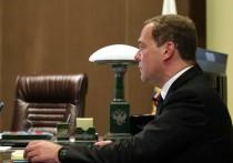 Путин утвердил структуру нового правительства: кто займет кресла министров