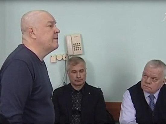 В судьбе Игоря Митрофанова появился «след Полтавченко»