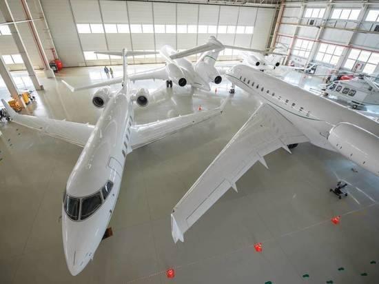 Как это устроено: ремонт самолетов