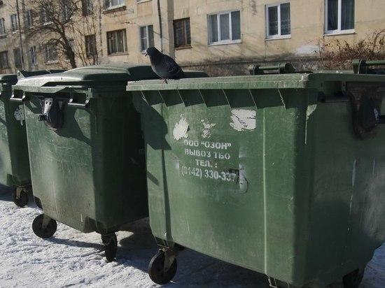 Сегодня жителям Соломенного объяснят, почему у них случился мусорный коллапс