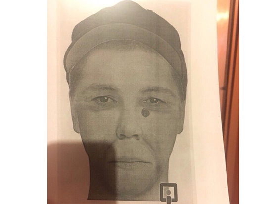В Подмосковном Орехово-Зуево разыскивают педофила, похитившего школьницу