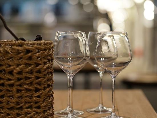 Названа неожиданная польза алкоголя в малых дозах