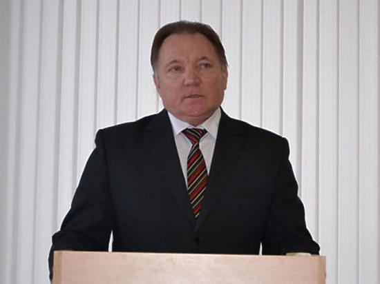 Экс-глава администрации Алатыря получил 2,8 лет колонии за злоупотребления полномочиями