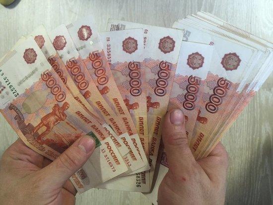 Выяснилось, как зарабатывают студенты во Владивостоке