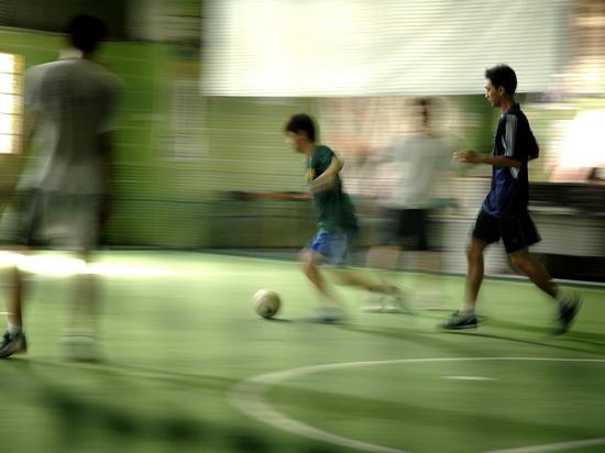 «Синара» впервые за шесть лет вышла в полуфинал чемпионата России