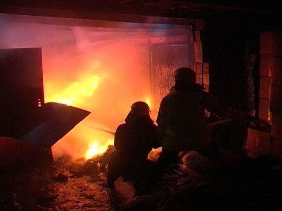 Спасатели Татарстана в понедельник выезжали по тревоге 168 раз