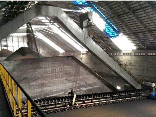 Закрытый терминал для перевалки угля построят в Находке