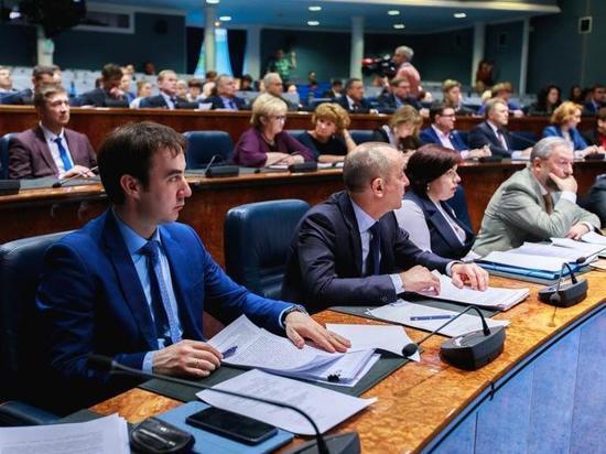 Общественники Югры обсуждали развитие «умной» экономики в регионе
