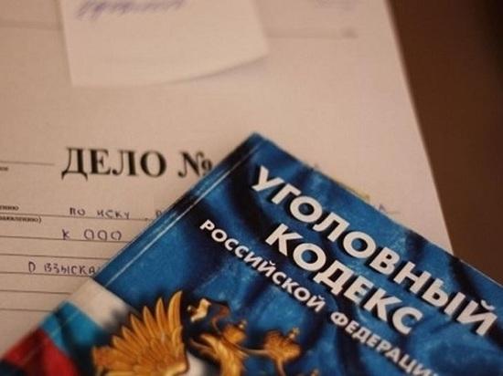 На директора Лаишевской школы-интерната завели еще одно уголовное дело и задержали