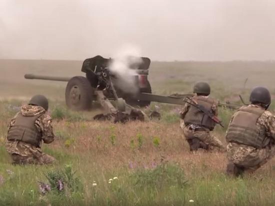 Украинцы выдали старые советские пушки за глубоко модернизированные