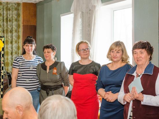 Алтай-Кокс принял участие во Всероссийской неделе добра