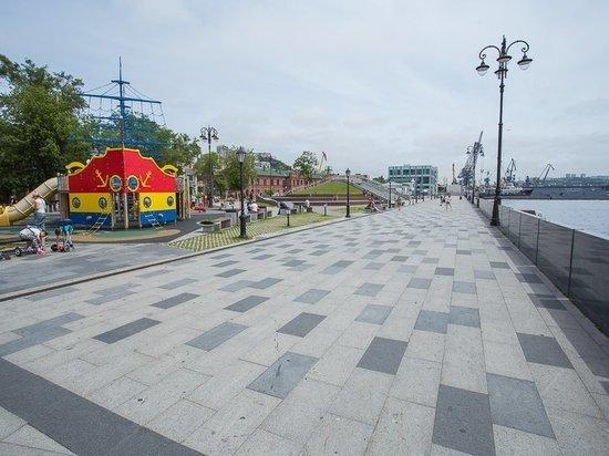 Ребенок получил серьезную травму на карусели во Владивостоке